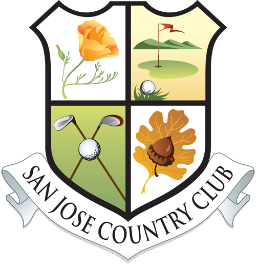 San Jose Country Club Logo